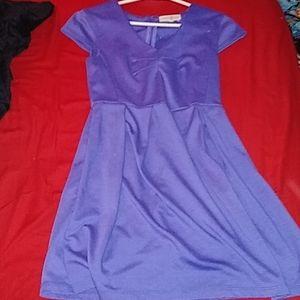 Alter'd state blue dress sz M